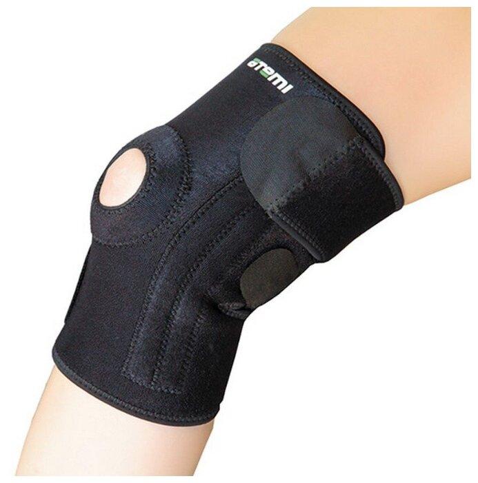 Защита колена ATEMI ANS-011