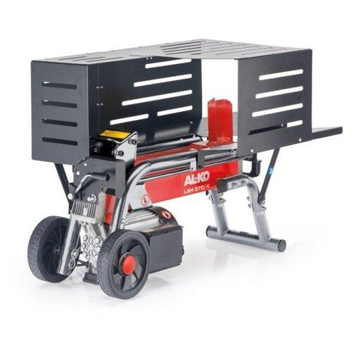 цена на Электрический гидравлический дровокол AL-KO LSH 370/4 серый/красный