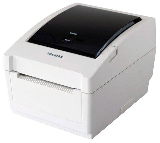 Термальный принтер этикеток Toshiba B-EV4D-TS14-QM-R
