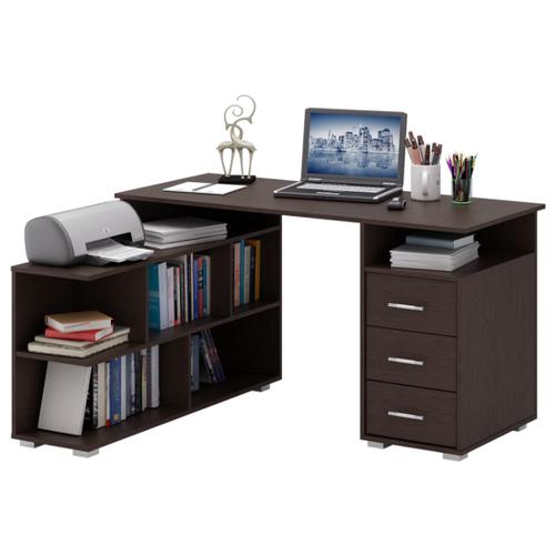 Письменный стол угловой МФ