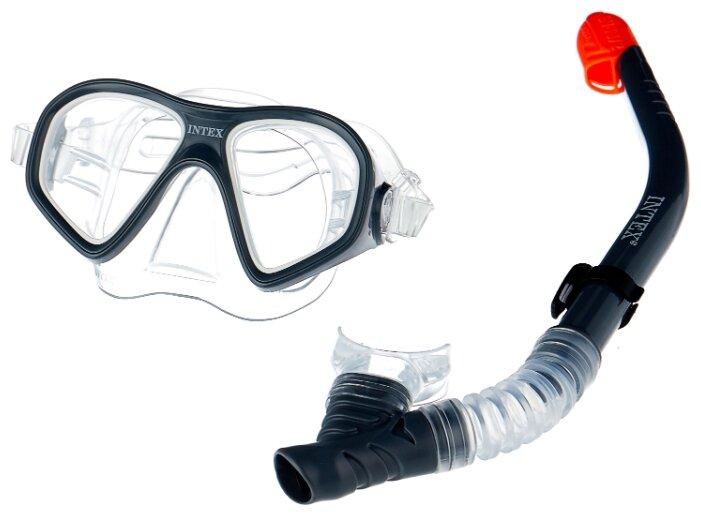 Набор для плавания Intex Reef Rider