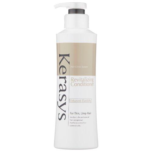 Фото - KeraSys Кондиционер для волос Оздоравливающий, 400 мл kerasys кондиционер для волос оздоравливающий 400 мл