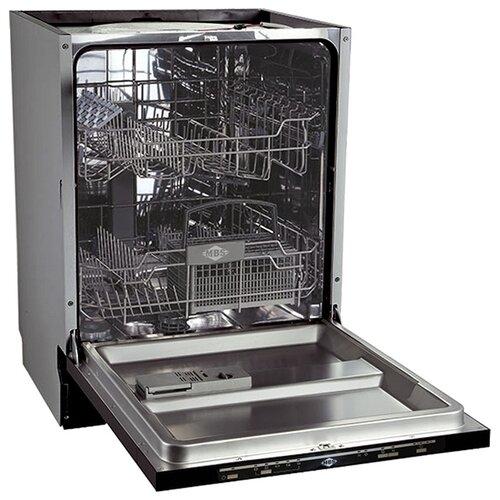 Встраиваемая посудомоечная машина MBS DW-604