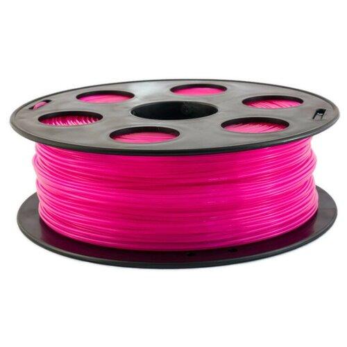 Розовый PETG пластик 1кг. для 3D-принтера Bestfilament 175 мм