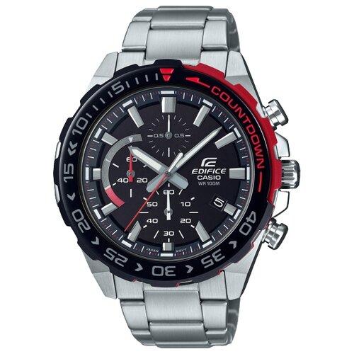 Наручные часы CASIO EFR-566DB-1A наручные часы casio efr s107l 1a