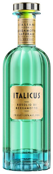 Ликер Italicus Rosolio di Bergamotto, 0.7 лпо выгодной цене на Яндекс.Маркете