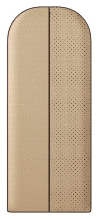 HOMSU Чехол для одежды Горох, (150х60 см)