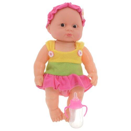 Пупс Junfa toys Baby Series, 22 см, YD-J пупс junfa toys baby so lovely 30 см 1917 2