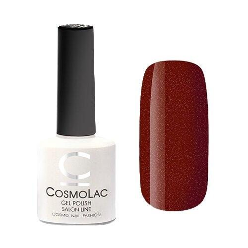 Купить Гель-лак для ногтей CosmoLac Вдохновляюсь Моне, 7.5 мл, оттенок 118 камилла