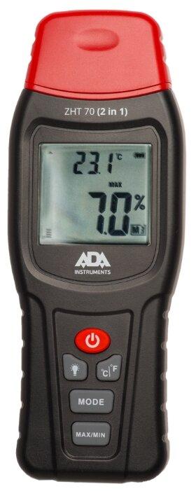 Термогигрометр ADA instruments ZHT 70