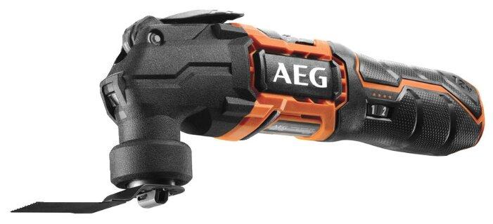 Реноватор AEG BMT12C LI-152B