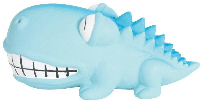 Игрушка для собак ZOLUX крокодил (479321BLE)