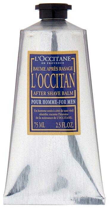 Бальзам после бритья l'Occitan L'Occitane en Provence