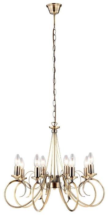 Люстра Globo Lighting Truncatus 69003-8, E14, 320 Вт