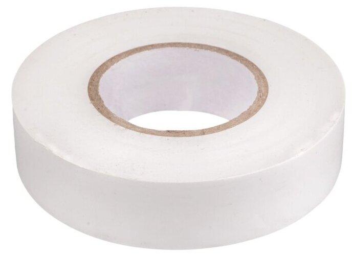 Изолента Masterprof ПВХ 19 мм х 20 м