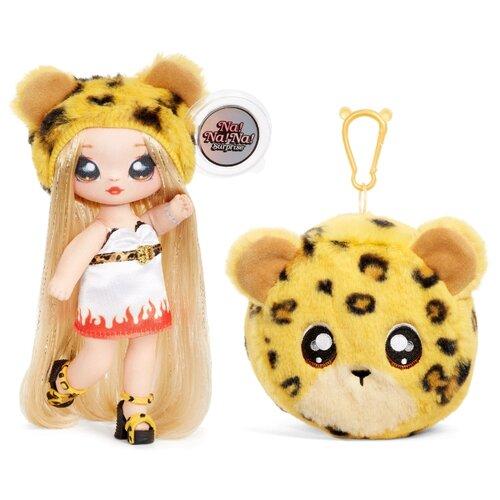 Кукла Na! Na! Na! Surprise 3 серия Jennel Jaguar