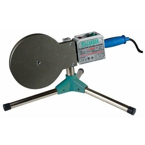 Аппарат для раструбной сварки CANDAN CM-05 сварочный аппарат для п п труб candan см04 ящик