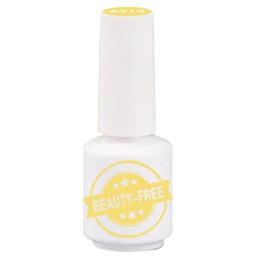 Купить Гель-лак для ногтей Beauty-Free Spring Picnic, 8 мл, банановый пирог