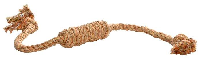 Канат для собак Beeztees с веревочной тубой (392102)
