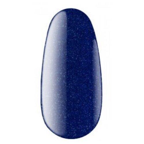 Купить Гель-лак для ногтей Kodi Basic Collection, 8 мл, 10 B Синий с шиммером, крем