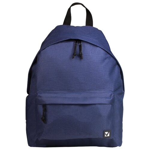Купить BRAUBERG Рюкзак (225373), синий, Рюкзаки, ранцы