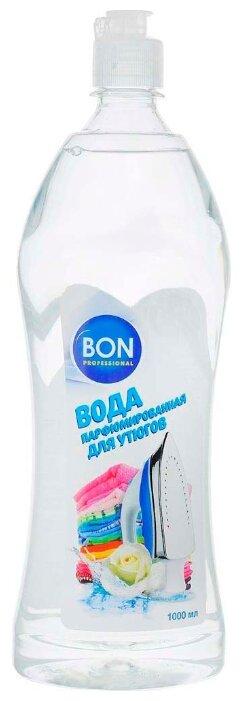 Вода парфюмированная BON для утюгов