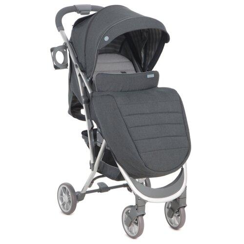 Прогулочная коляска Corol S-9 (2020) серый прогулочная коляска corol s 9 2020 пудровый