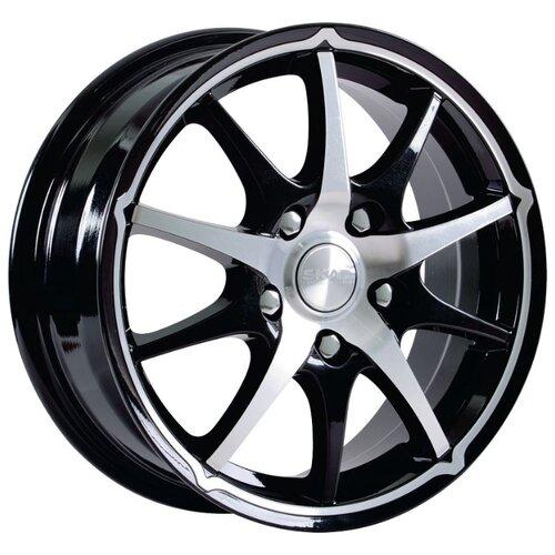 Фото - Колесный диск SKAD Джокер 6x15/4x100 D67.1 ET38 Алмаз колесный диск skad веритас 5 5x14 4x100 d67 1 et39 алмаз