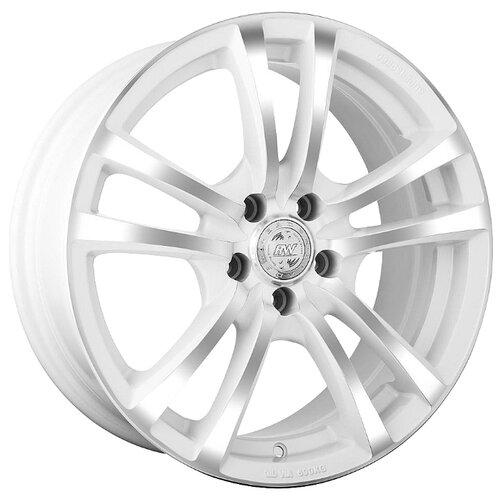 Фото - Колесный диск Racing Wheels H-346 6.5x15/5x105 D56.6 ET39 W F/P колесный диск racing wheels h 461 7 5x18 5x108 d67 1 et45 w f p