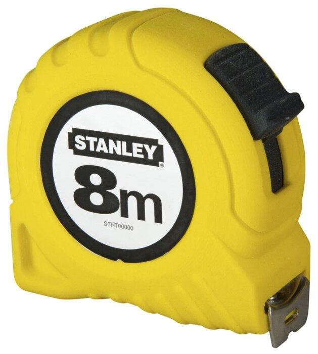 Рулетка STANLEY Global Tape 1 30