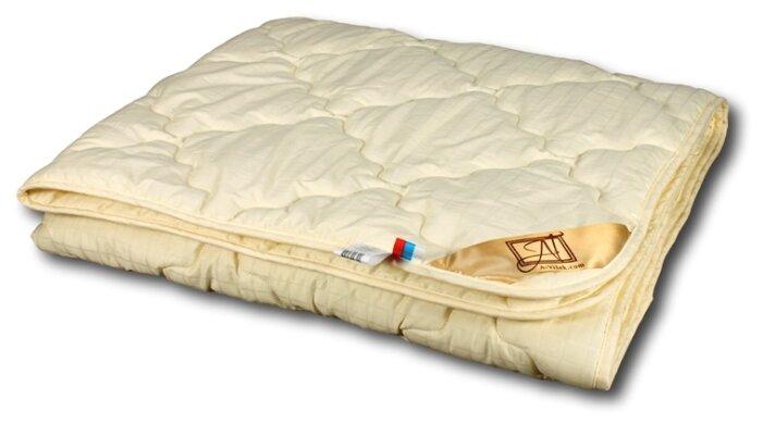 Одеяло легкое 210х240 Альвитек Модерато