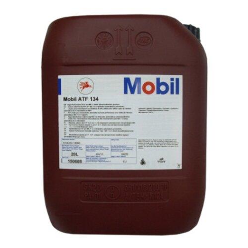Трансмиссионное масло MOBIL ATF 134 20 л