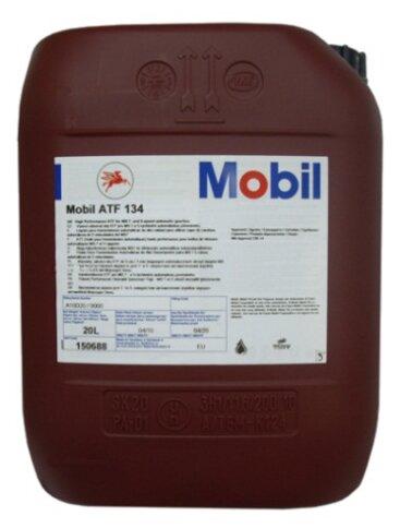 Трансмиссионное масло MOBIL ATF 134