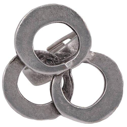OTOKODESIGN Кольцо Круги 4-56447 otokodesign кольцо круги 55362
