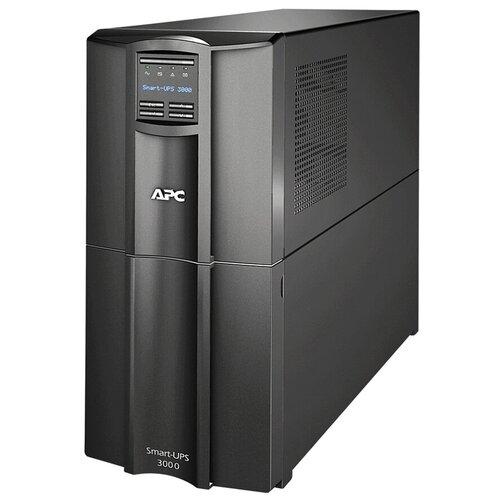 Интерактивный ИБП APC by Schneider Electric Smart-UPS SMT3000I
