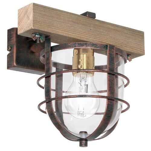Настенный светильник Luminex Ander 7621, 60 Вт
