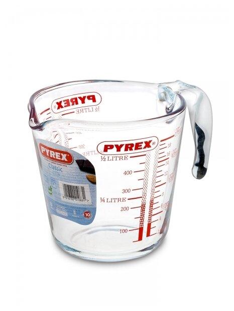Pyrex 263B000/7046 500 мл