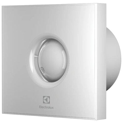 Вытяжной вентилятор Electrolux EAFR-120T, white 20 Вт бытовой вытяжной вентилятор electrolux eaf 120t page 1