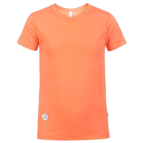 Футболка Nota Bene размер 140, коралловый платье nota bene размер 140 васильковый