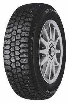 Автомобильная шина Bridgestone WT14 235/75 R15 105Q зимняя шипованная