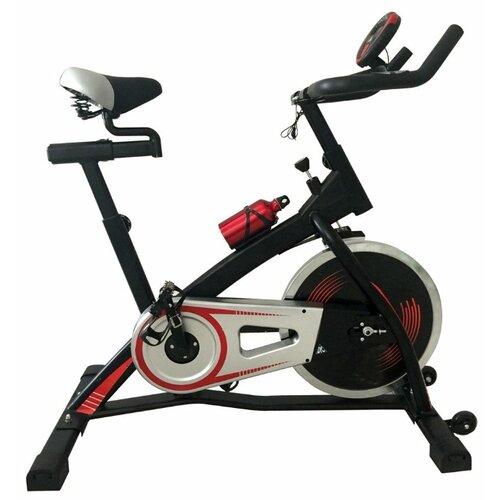 Фото - Вертикальный велотренажер DFC VT-8301 вертикальный велотренажер fitex pro u