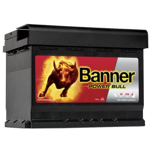 цена на Автомобильный аккумулятор Banner Power Bull P60 09