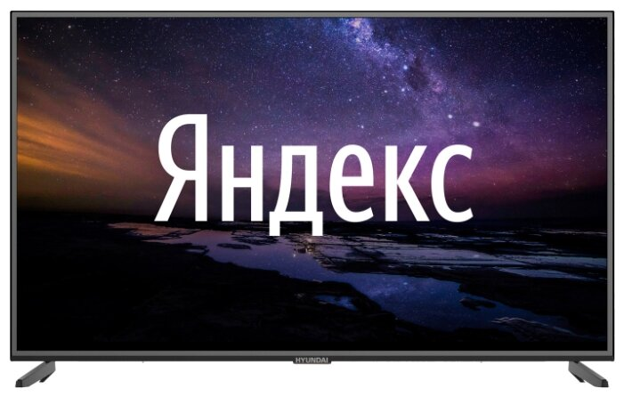 Телевизор Hyundai H LED65EU1301 65