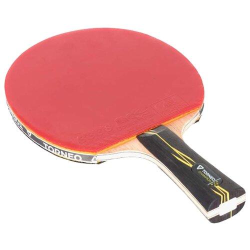 Фото - Ракетка для настольного тенниса Torneo Champion спортивный инвентарь torneo ракетка для настольного тенниса tour