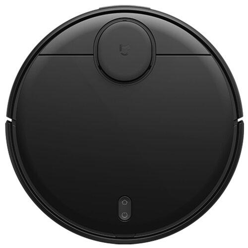 Робот-пылесос Xiaomi Mijia LDS Vacuum Cleaner черный робот пылесос xiaomi mijia lds vacuum cleaner черный