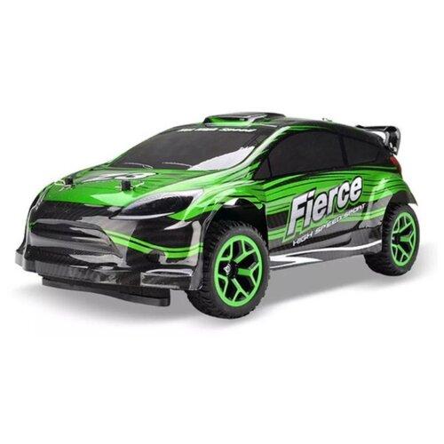 Купить Машинка на пульте управления Crazon CR-18GS09 Ралли 1/18 4WD электро - Crazon Fierce FPV, Радиоуправляемые игрушки