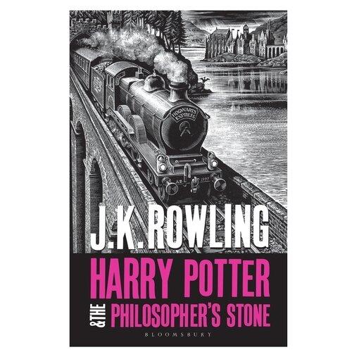 """Роулинг Д.К. """"Harry Potter and the Philosopher's Stone"""""""
