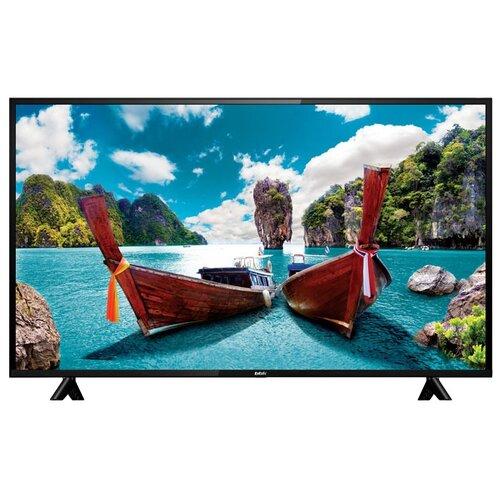 Фото - Телевизор BBK 32LEX-5058/T2C 31.5 (2019) черный телевизор bbk 19 19lem 1043 t2c черный