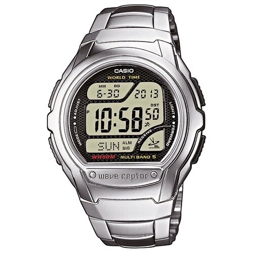 Наручные часы CASIO WV-58DE-1AVEG