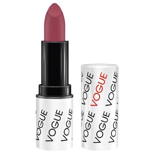 Купить ART-VISAGE Помада для губ Vogue, оттенок 104 спелая вишня